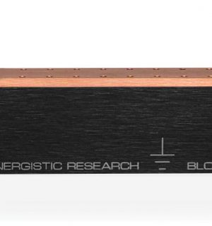 SYNERGISTIC RESEARCH – Ground Block