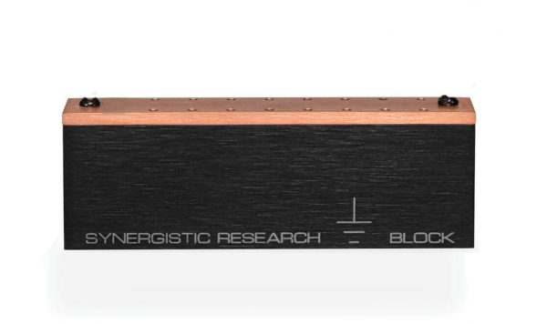 SYNERGISTIC RESEARCH - Ground Block-0