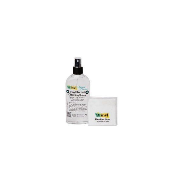WINYL - Spray de nettoyage pour vinyles-0