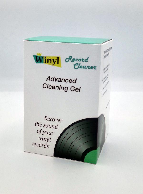 WINYL - Gel de nettoyage pour vinyles-0