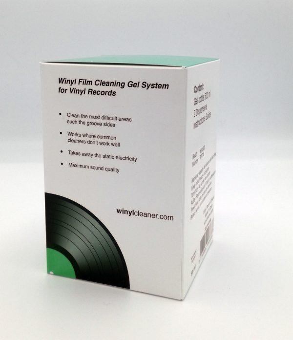 WINYL - Gel de nettoyage pour vinyles-6151