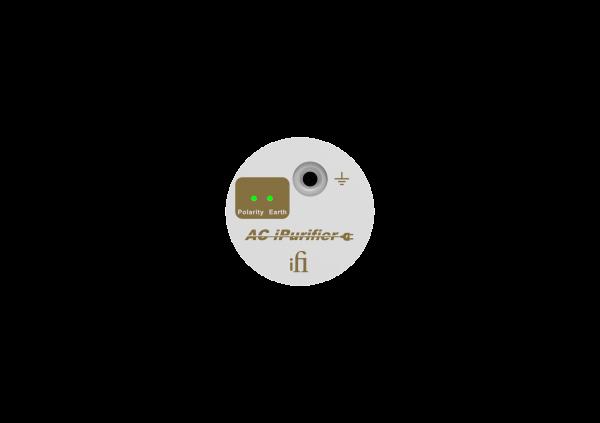 IFI AUDIO - AC Purifier-6169