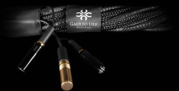 SYNERGISTIC RESEARCH - Câble Secteur GALILEO-6222