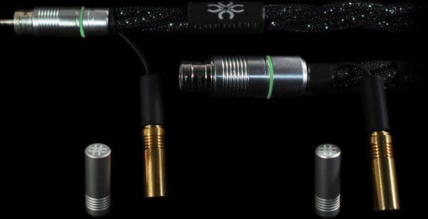 SYNERGISTIC RESEARCH - Câble Numérique GALILEO-6240