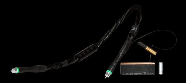 SYNERGISTIC RESEARCH - Câble Numérique GALILEO-0
