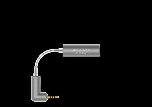 iFi Audio - iEMATCH 2.5-6250