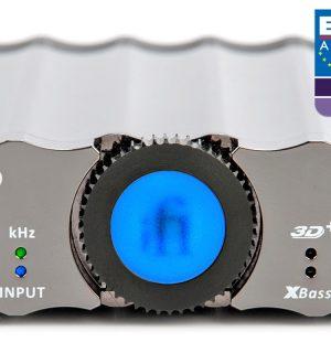 iFi Audio – xDSD