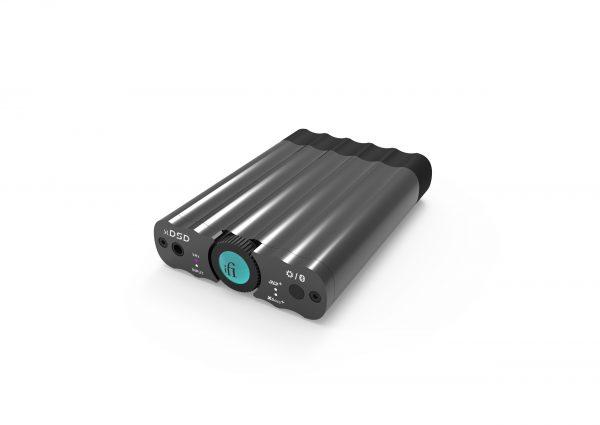 iFi Audio - xDSD-6256