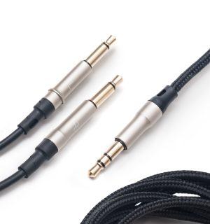 MEZE AUDIO – Câble pour casque 99 Classics ou 99 Neo