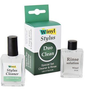 WINYL – Duo Clean