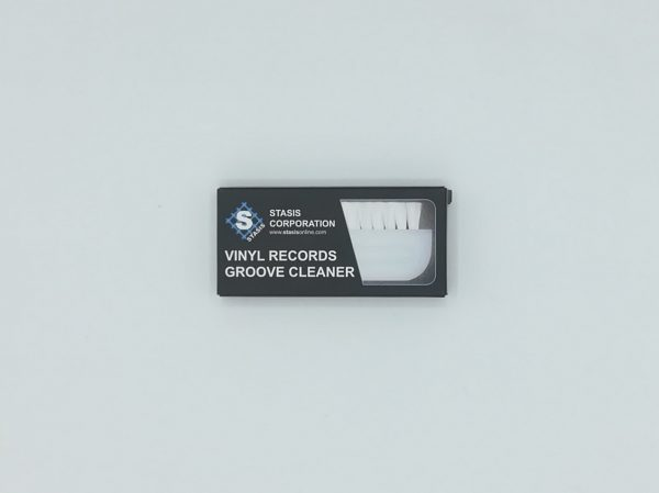 STASIS - Brosse vinyle en nylon-6300
