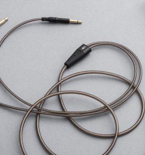 MEZE AUDIO – Câble Cuivre OFC plaqué Argent pour 99 Classics et 99 Neo