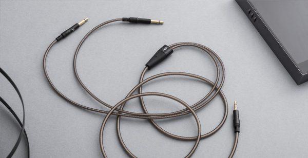 MEZE AUDIO - Câble Cuivre OFC plaqué Argent pour 99 Classics et 99 Neo-0