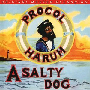 PROCOL HARUM - A Salty Dog-0