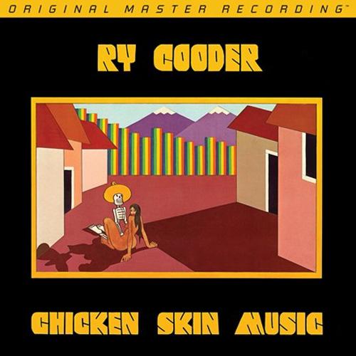 RY COODER - Chicken Skin Music-0
