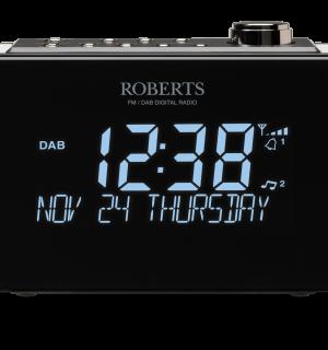 ROBERTS – ORTUS 3
