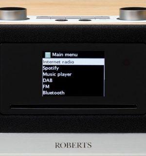 ROBERTS – STREAM67