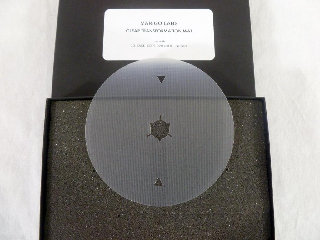 MARIGO - Aida - CD MAT-0