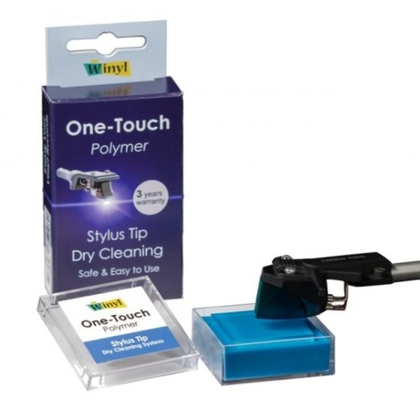 WINYL - One Touch Polymer-0