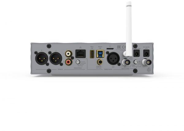 iFi Audio - iDSD Pro - 4,4mm-6638