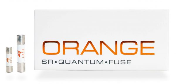 SYNERGISTIC RESEARCH - Fusible Orange - LE fusible Audiophile Ultime-0