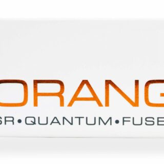 SYNERGISTIC RESEARCH – Fusible Orange – LE fusible Audiophile Ultime