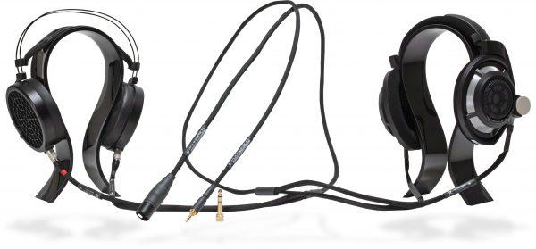 SYNERGISTIC RESEARCH - Câble pour casque Foundation-0