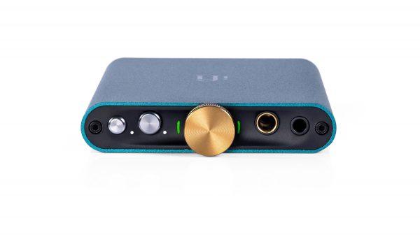 IFI AUDIO - HIP DAC-6733