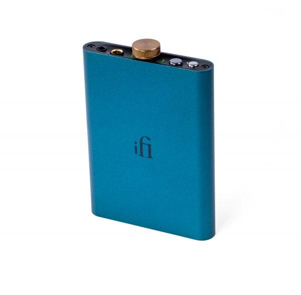 IFI AUDIO - HIP DAC-6734