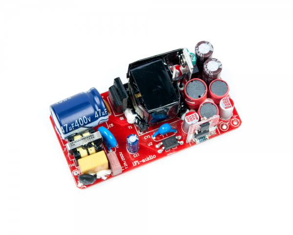 IFI AUDIO - iPower X-6747