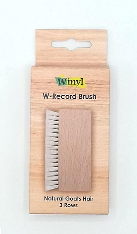WINYL - Brosse simple pour disque vinyle -0