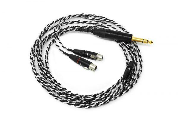 AUDEZE - Câble Premium pour gamme LCD-0