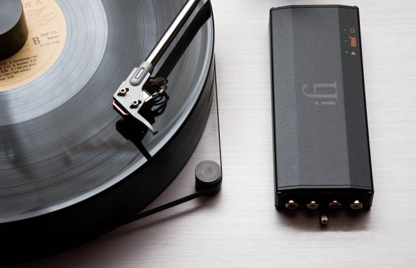 IFI AUDIO - iPHONO 3 BLACK LABEL-6816