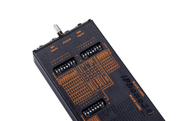 IFI AUDIO - iPHONO 3 BLACK LABEL-6822