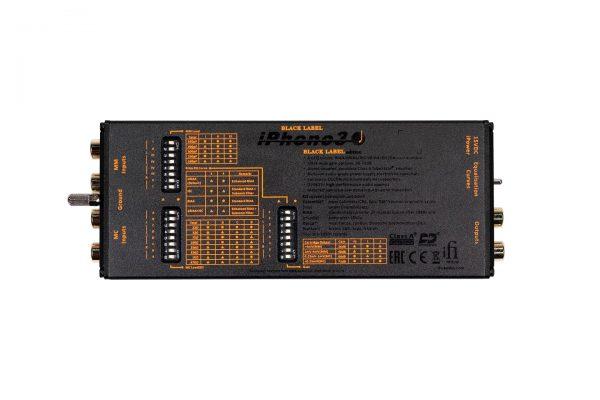 IFI AUDIO - iPHONO 3 BLACK LABEL-6819