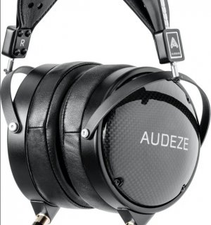 AUDEZE – LCD-XC – CREATOR PACKAGE – CARBONE EDITION
