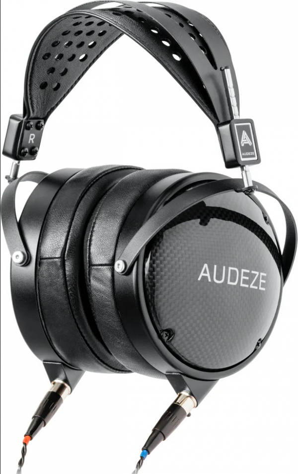 AUDEZE - LCD-XC - CREATOR PACKAGE - CARBONE EDITION-0