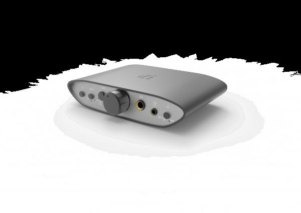 IFI AUDIO - ZEN CAN + IPOWER 5V-0