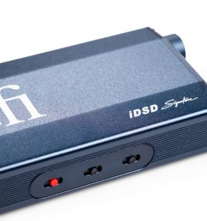 IFI AUDIO – iDSD SIGNATURE