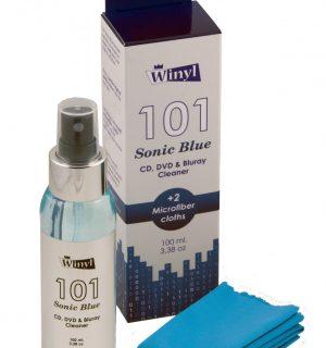WINYL – 101 SONIC BLUE