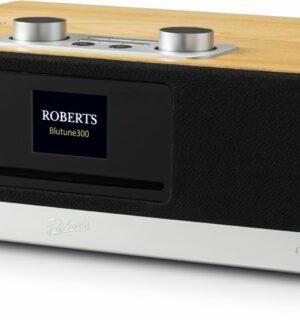 ROBERTS – BLUTUNE 300